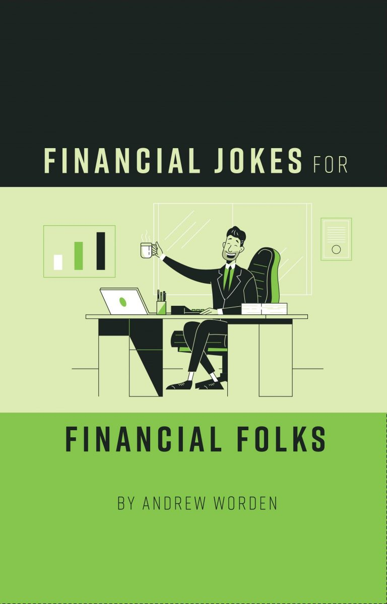 Funny Accounting Jokes - Financial Jokes for Financial Folks