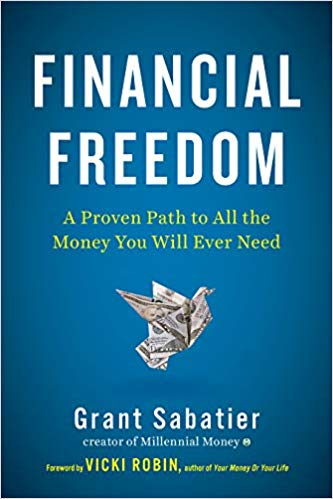 Top 5 Best Books about Financial Independence - Financial Freedom
