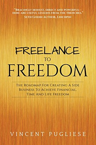 Top 5 Best Books about Financial Independence - Freelance to Freedom
