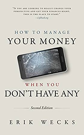 Top 5 Best Books about Budgeting - How to Manage Your Money When You Don't Have Any