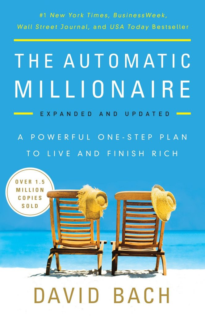 Top 5 Best Books about Saving for Retirement - The Automatic Millionaire