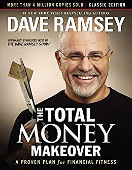 Top 5 Best Books about Personal Finance - The Total Money Makeover