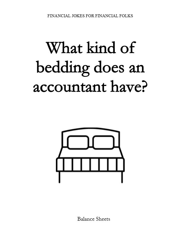Accounting Jokes