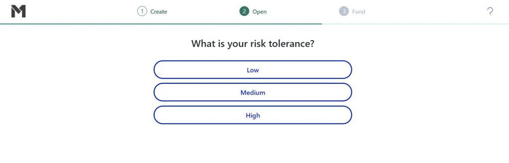 learn how to start investing based on your risk tolerance