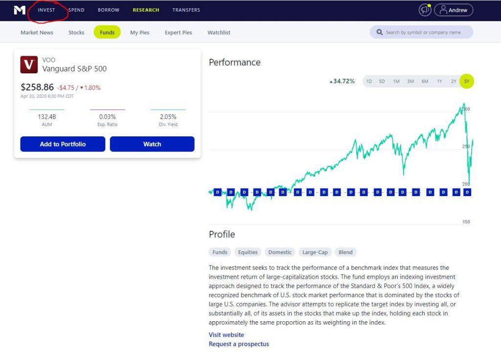 how to start buying stocks