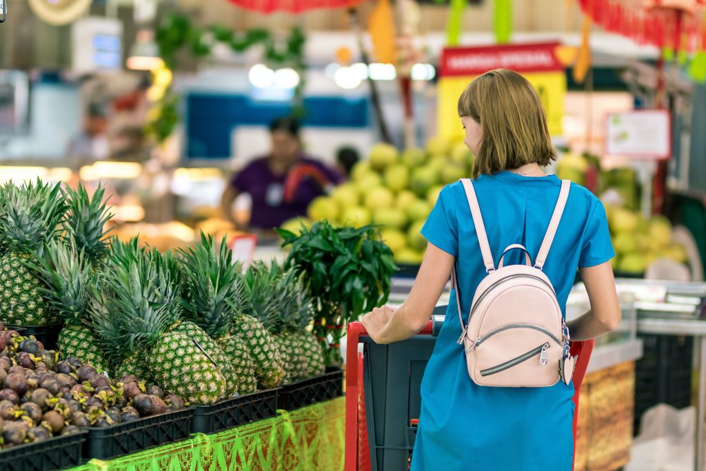 become a shipt shopper or instacart shopper